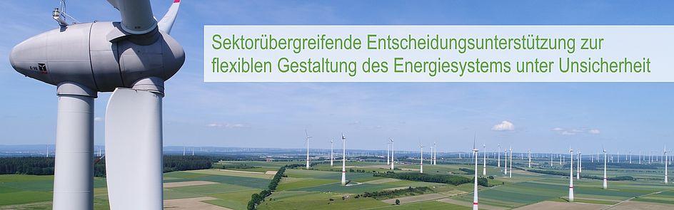 Titelbild: Windkraftanlagen bei Paderborn