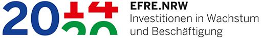 Logo - EFRE.NRW
